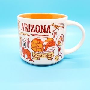 ARIZONA •Starbuck's•'Been There' Series•more avail